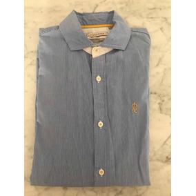 8da845cb97 Camisa Dolfina - Camisas Manga Larga de Hombre