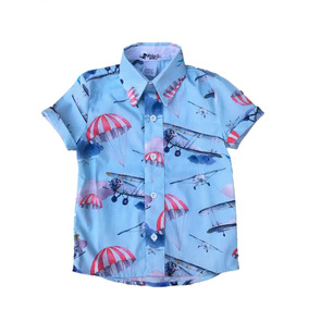 120d22b0d8f62 Camisa Social Aviador - Calçados