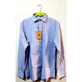 636a42c29a Camisa Dolfina - Camisas Manga Larga de Hombre XXL en Mercado Libre ...