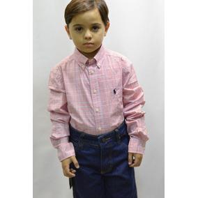 6895b0a4de7fd Camisas Polo Ralph Lauren Social - Calçados