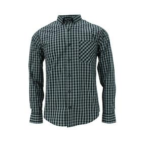 30379a391662f Camisa De Cuadros Chicos Hombre - Ropa