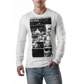 c51d262d7 10 Camisas Manga Longa Masculina Grandes Marcas Famosas Top