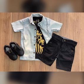 1565cfc91d012 Camisa Casual Moderna Com Desenhos Tribais - Camisas no Mercado ...