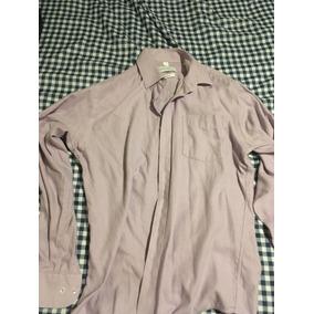 4eeffd92dc05a Camisa Nina Ricci Hombre 34 35 15 1 2 Slim Fit