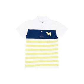 9cffbf6aa1a Camisa Polo Lacoste Listrada Homem Manga Curta Masculino - Camisas ...