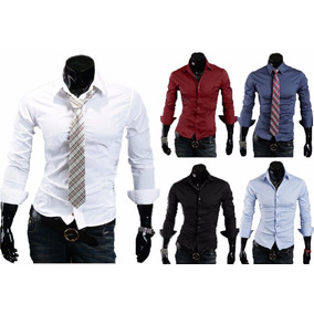 c6d6161b6560f Remeras Para Usar Abajo De La Camisa - Ropa y Accesorios en Mercado ...