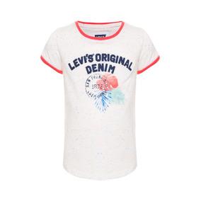 a9a5da9bf3ba9 Camiseta Levis Ringer Kids (infantil) 314094w1n