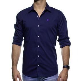 ec611fcea2066 Camisa Sergiok Social Slim - Calçados