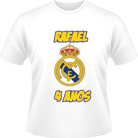 8007e6deae3a1 Camisa Real Madrid Climacool - Camisas no Mercado Livre Brasil