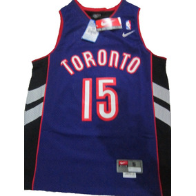 af18d0a31 Camisa Jersey Nba Toronto Raptors - Camisas no Mercado Livre Brasil