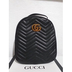 faf9c2a3f217b Mochila Gucci De Arcangel en Mercado Libre México