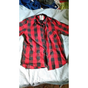 e5935860a Camisas Xadrez Renner - Camisas no Mercado Livre Brasil