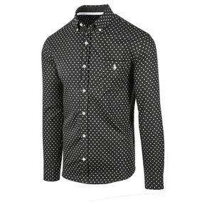 e818b80e1b9a3 Camisa Palm Beach Polo Club Camisas Polos Y Blusas Hombre - Camisas ...