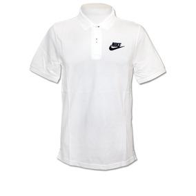 d03478cc2b11c Nike Camisa Listrada Polo Nike Running Original Nova - Camisas no ...