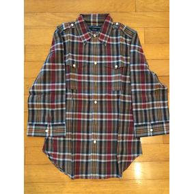 821d6abcc3b34 Camisa Violeta Hombre - Camisas Manga Larga de Hombre
