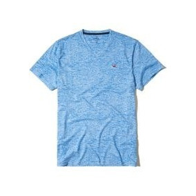 643480031257a Camisa Hollister - Camisa Casual Masculino no Mercado Livre Brasil