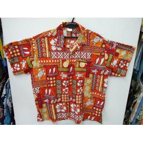 68f15a74a2aa6 Camisa Cuadrille Roja Y Negra Hombre Camisas Chombas Blusas - Ropa y ...