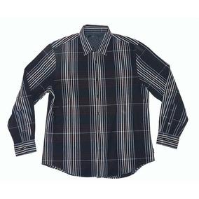 549c2d18a019e Camisa Perry Ellis Original Seminueva Msi   Envío Incluido