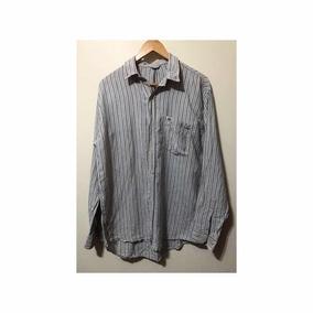 Camisa De Linho Puro Masculina - Camisa Masculino no Mercado Livre ... 8f777d64781c6