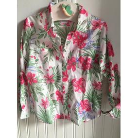 5651f38d2e Camisa Blanca Mujer - Ropa y Accesorios para Niñas en Mercado Libre ...