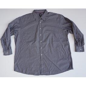 d73f5291ed769 Camisa De Vestir Marca Polo Blanca - Camisas de Hombre en Mercado ...
