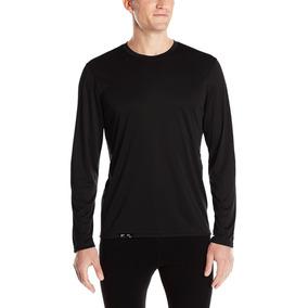 8de084f2e63b1 Camisa Proteção Solar - Camisa Casual Manga Longa no Mercado Livre ...