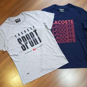 04d9c4324acfc Camisa Lacoste Original