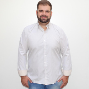 8e6d7b378 Camisa Xadrez Masculina Tamanho 10 - Camisa Manga Longa Masculino 10 ...