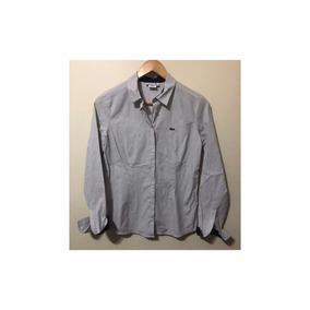 e3bea145202 Camisete Piedpoule Lacoste 38 Camisa Feminina