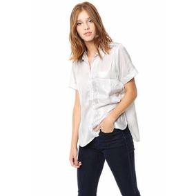 52c2cd687b575 Camisa Blanca Rapsodia - Ropa y Accesorios en Mercado Libre Argentina