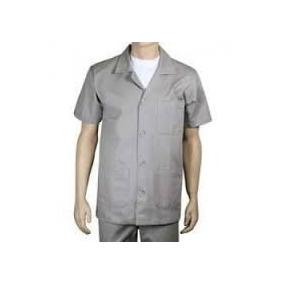 29b81c522 Kit Camisa Uniforme Trabalho - Camisa Masculino no Mercado Livre Brasil