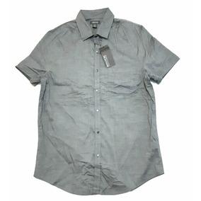 3fe53b2ad64e0 Camisa Kenneth Cole Reaction Original Nueva Caballero