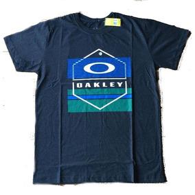 4af5b3d828067 Kit 5 Camisas Surf Wear Oakley Quik Marcas