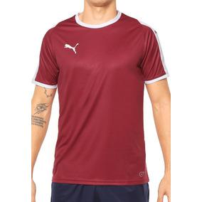 4fb31d2a03 Camisas Esportivas Baratas Puma - Camisas no Mercado Livre Brasil