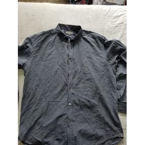 1ee15d26071 Camisa Ted Baker - Camisas Manga Larga de Hombre XL en Mercado Libre ...