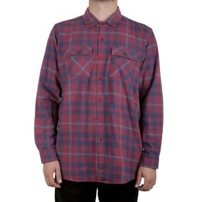 90c72eaf73a7f Camisa Manga Larga Franela Antifashion Antif142 Ecko Circa