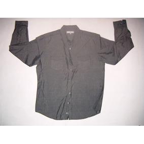 7576481e8f Camisa Pd c Tipo Vaquero Original Seminueva Msi Envío Gratis. Usado -  Estado De México · Increíble Camisa Pd c Xl Extra Grande Envío Gratis