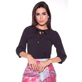 8d567f80e1 Lu Tolentino - Camisas no Mercado Livre Brasil