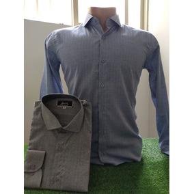 b657e42c0 Comprando3frete Grátis Camisa Social Slim+sapato Social Grif