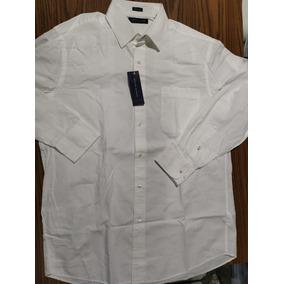 e0774374cae Camisa Tommy Hilfiger Original 16 32-33 (no Polo)
