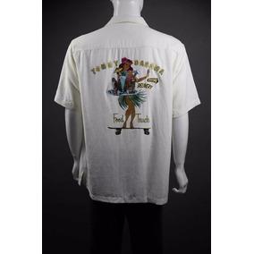 47c80b42f4 Tecido Seda Gloss - Camisas no Mercado Livre Brasil