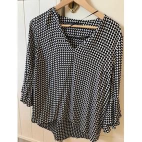 f9957580f Blusas Romantica Zara - Camisas en Mercado Libre Argentina