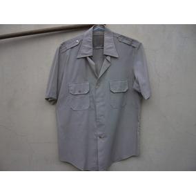 15bf732169b40 Camisa Estilo Militar Hombre - Ropa y Accesorios en Mercado Libre ...