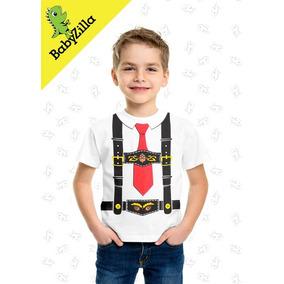 a9491ee65209c Traje Alemao Masculino Camisa no Mercado Livre Brasil