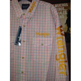 1d9b434f36 Camisas Vaqueras Bordadas - Camisas Manga Larga de Hombre en Mercado ...