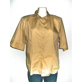 213a261b117ed Camisa De Mujer De Gasa Y De Fibrana Talles Grandes Xxl Real - Ropa ...
