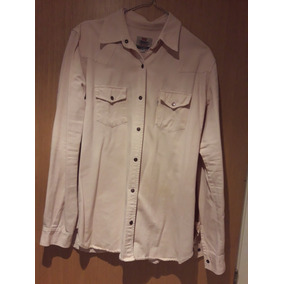 6c74bcc80cf9b Camisa Mujer Jean - Camisas Manga Larga de Mujer Piel en Mercado ...
