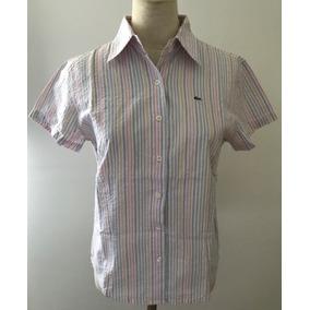 818e15efb5c Camisa Lacoste De Mujer - Ropa y Accesorios en Mercado Libre Argentina