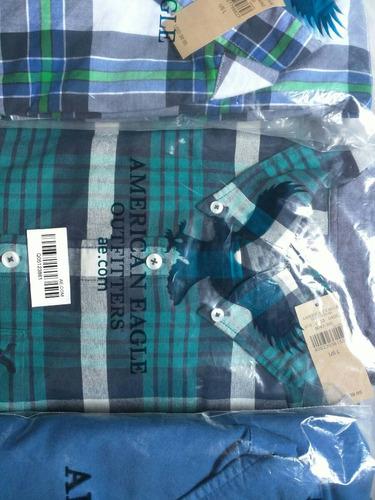 camisas american eagle originales nuevas