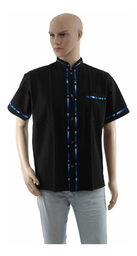 camisas artesanales 6 pzs